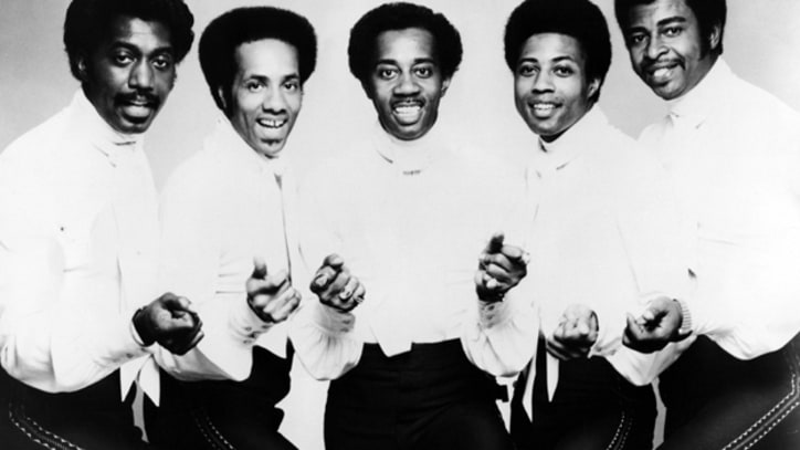 Former Temptations Singer Richard Street Dead at 70