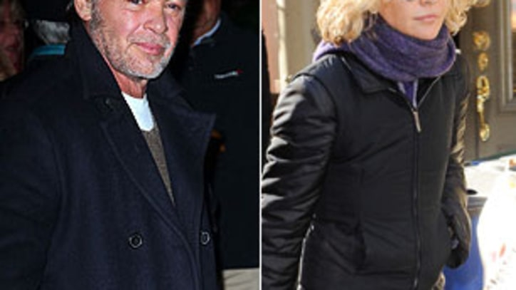 John Mellencamp and Meg Ryan: Secretly Dating