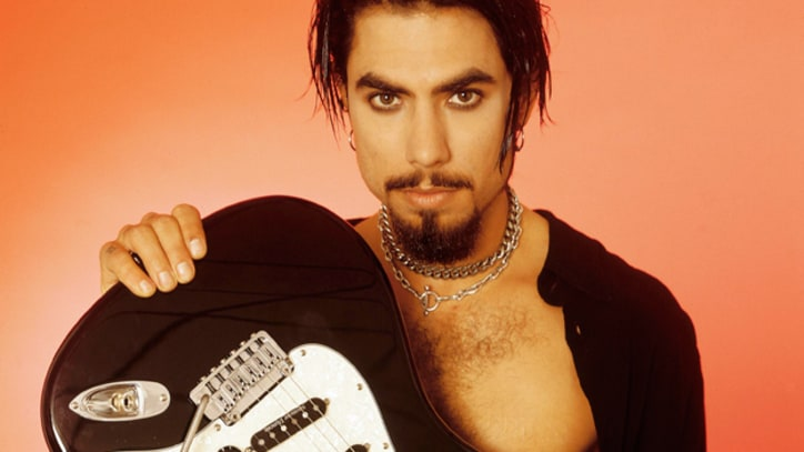 Q&A: Dave Navarro on Upcoming Spread Album and Marilyn Manson Rumors