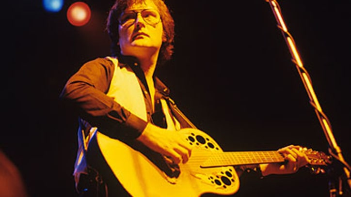 Gerry Rafferty's 'Baker Street' Blues: Rolling Stone's 1978 Feature