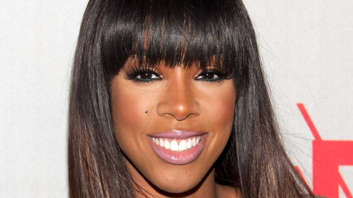 Q&A: Kelly Rowland on Getting 'Stripped Away and Naked,' Bringing Back Destiny's Child