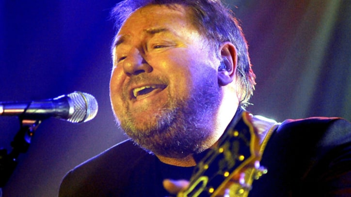 Prog Rock Pioneer Greg Lake Talks King Crimson Reunion, Kanye