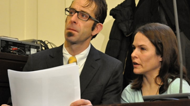 Lamb of God's Randy Blythe Acquitted of Manslaughter