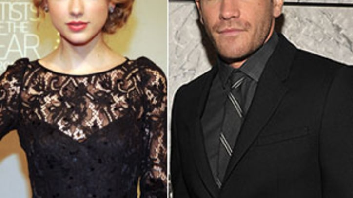 Taylor Swift and Jake Gyllenhaal: Why They Split