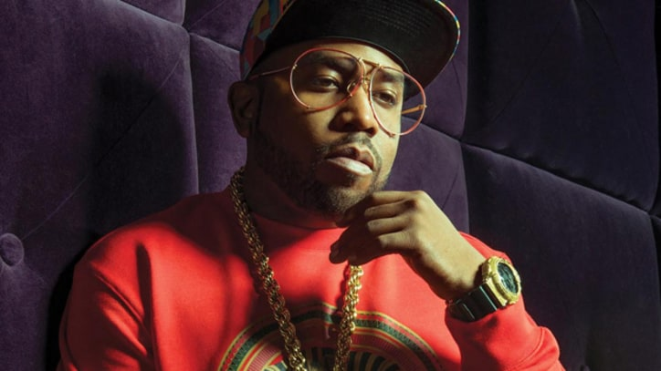 Big Boi Readies U.S. Tour for April Launch