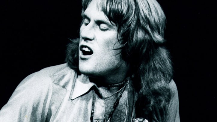Alvin Lee's Long Road to Freedom