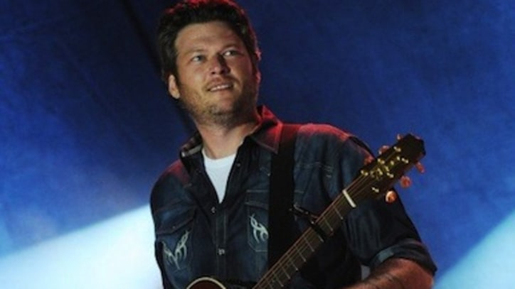 Blake Shelton Previews a Rowdier New Album and a More Competitive New 'Voice' Season