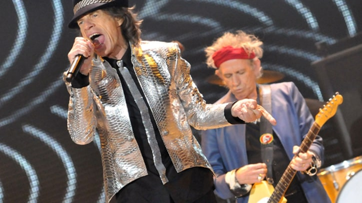 Rolling Stones Planning 18 North American Tour Dates: Source