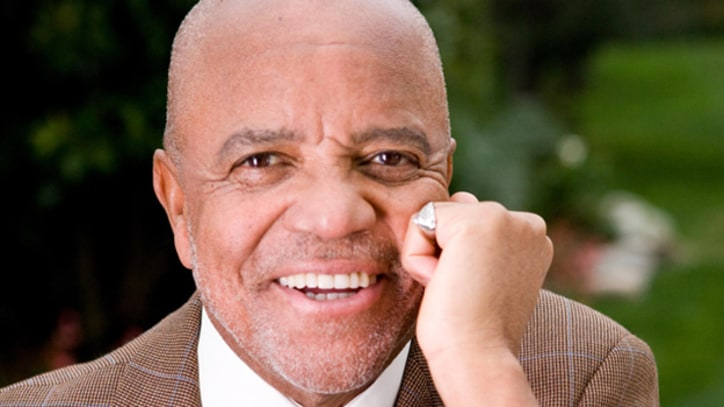 Berry Gordy to Receive Pioneer Award From Songwriters Hall of Fame