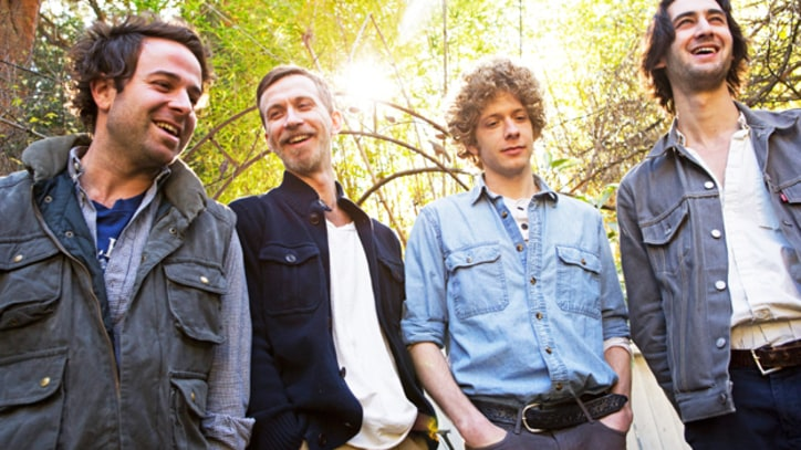 Dawes Return From Rwanda, Prepare to Tour With Bob Dylan