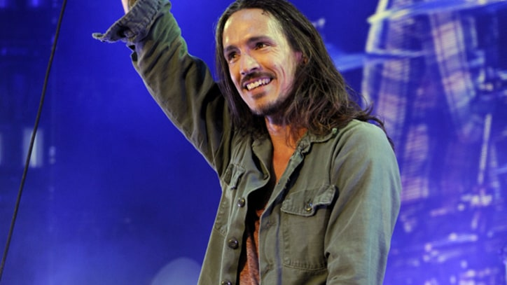 Incubus' Brandon Boyd Records Solo Album With Producer Brendan O'Brien