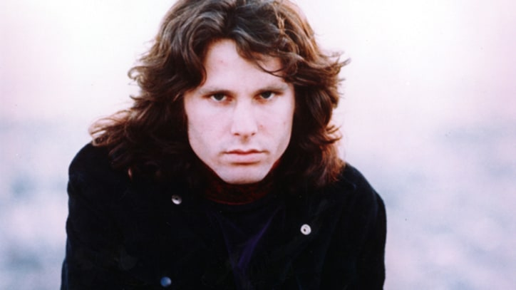 Jim Morrison Documentary Begins Production
