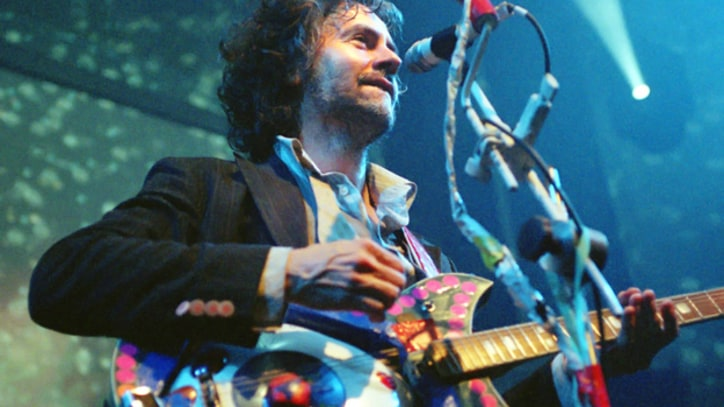 Summer Fests Heat Up, Flaming Lips in the Lead