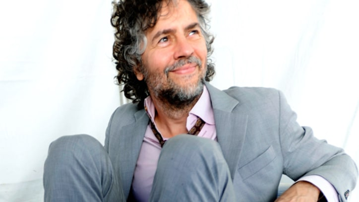 Flaming Lips' Wayne Coyne: 'I'm Not a Good Musician'