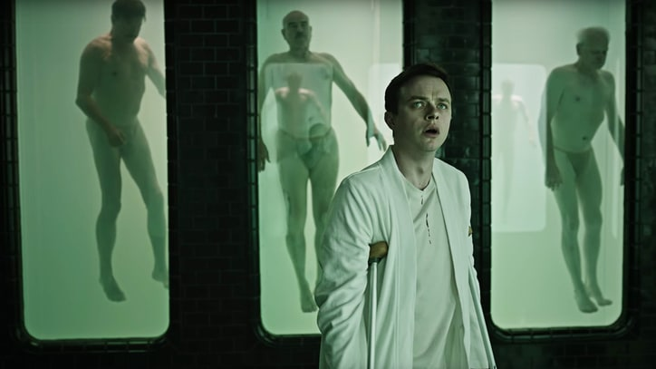 Watch Chilling First Trailer for Retro-Horror Movie 'A Cure for Wellness'
