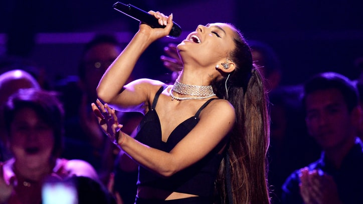Hear Ariana Grande's Previously Unreleased Song 'Voodoo Love'