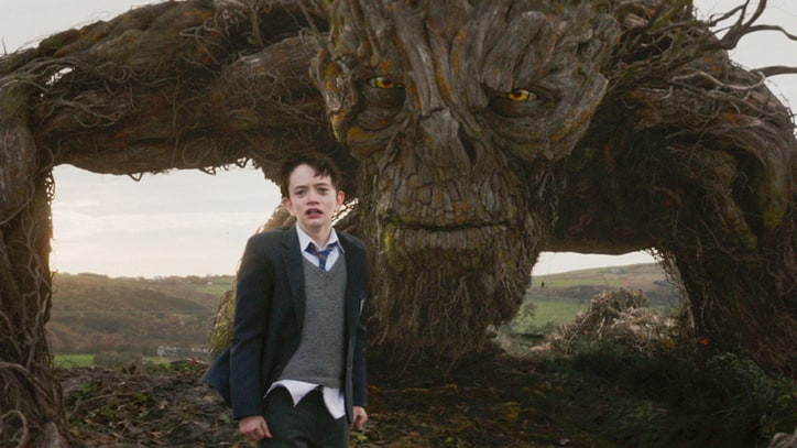 'A Monster Calls' Review: Boy Meets Magical, Healing Tree in Extraordinary Fantasy
