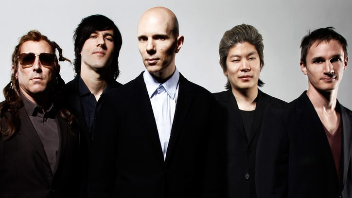 A Perfect Circle Announce U.S. Tour, Begin Work on New LP