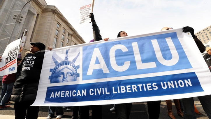 ACLU Head on Bracing for Trump and America's 'Enormous Civil Liberties Crisis'