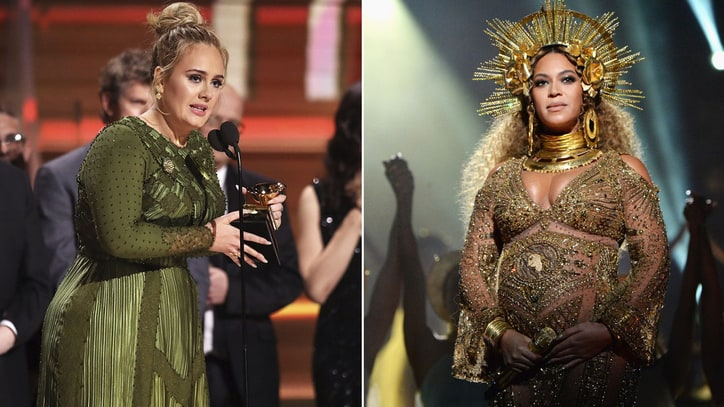 Grammys 2017: 5 Reasons Why Adele Won Album of the Year Instead of Beyonce