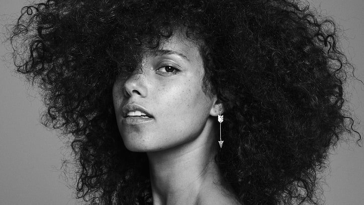 Listen to 'Rolling Stone Music Now' Podcast: Alicia Keys on Sex, Love, New Album
