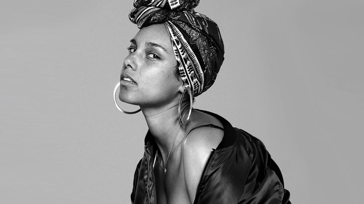 Hear Alicia Keys' Heartfelt Ode 'Blended Family' With A$AP Rocky