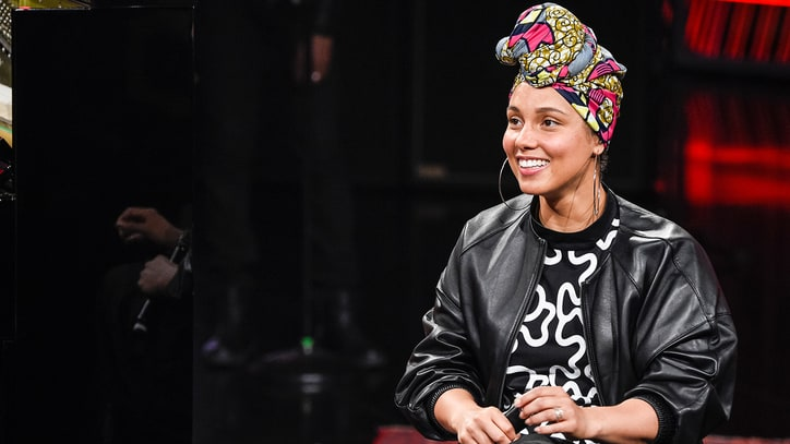 Alicia Keys: Donald Trump's Campaign Has Blown 'Dog Whistle'