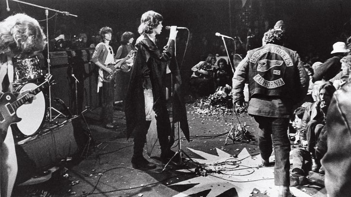 Why Altamont Was Doomed