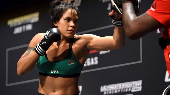 Amanda Nunes Looks to Start New Era for UFC Women's Division