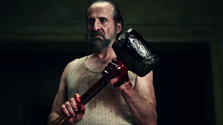 Bloody Battles Highlight Neil Gaiman's 'American Gods' Trailer