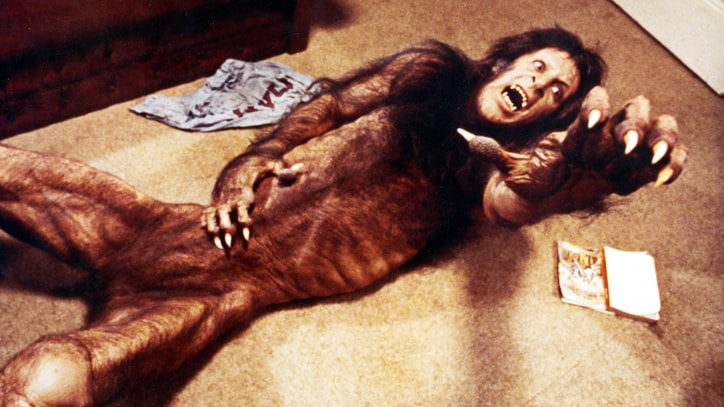 'Walking Dead' Creator Plots 'American Werewolf in London' Remake