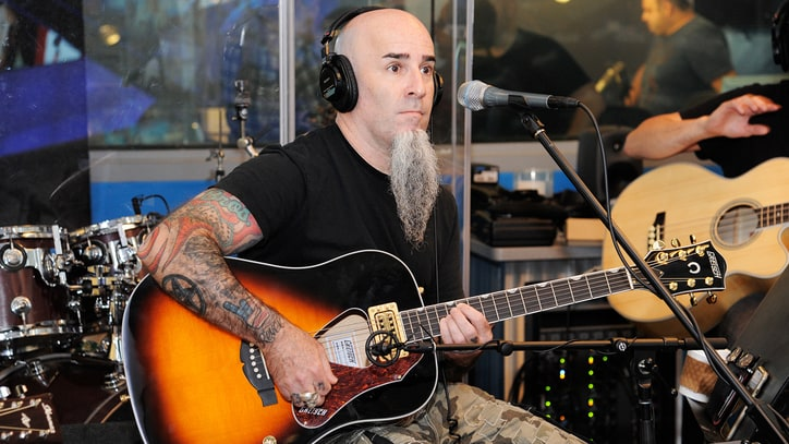 Watch Anthrax's Acoustic Cover of Pink Floyd's 'Comfortably Numb'