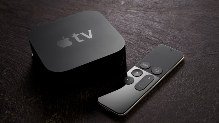 Apple TV to Host Amazon's Prime Video App