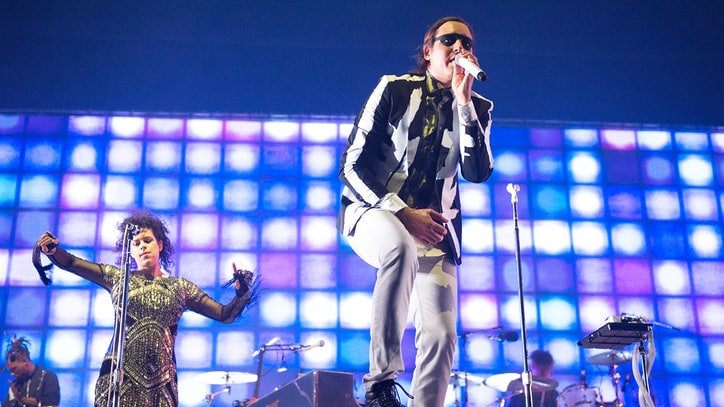 Watch Arcade Fire Perform Epic 'Reflektor' in New Live Collection
