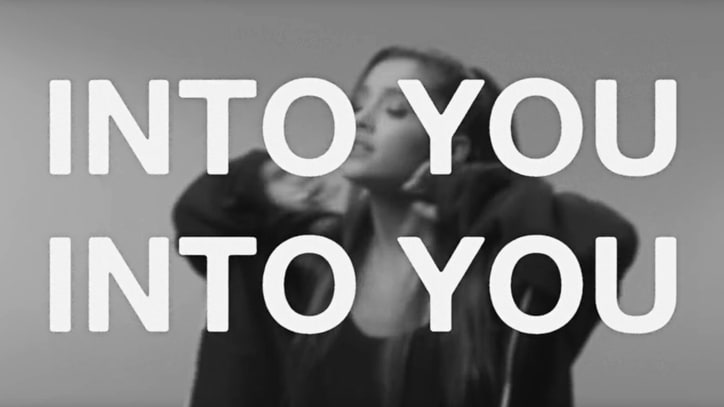 Watch Ariana Grande Sing 'Into You' A Cappella in One Take
