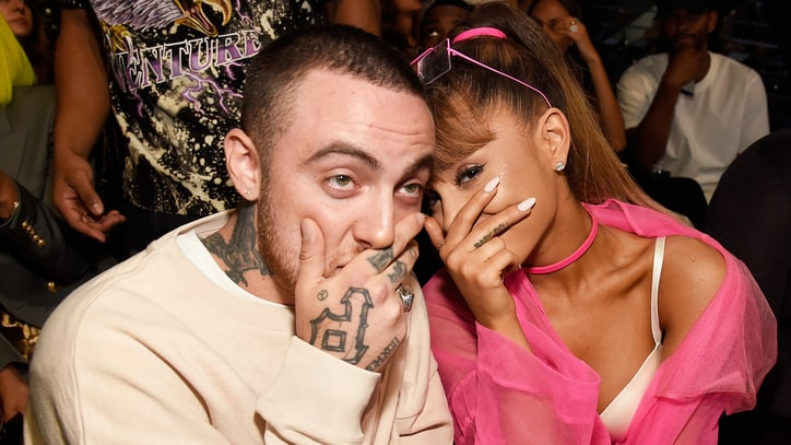 Ariana Grande 'Sick and Objectified' After Encounter With Mac Miller Fan