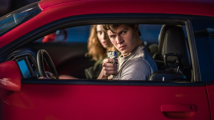 'Baby Driver' Review: Buckle Up For Edgar Wright's Go-For-Broke Pulp Musical