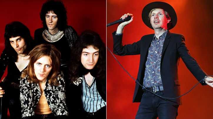 Queen, Beck, Beach Boys, Blur Join Expansive 'Baby Driver' Soundtrack