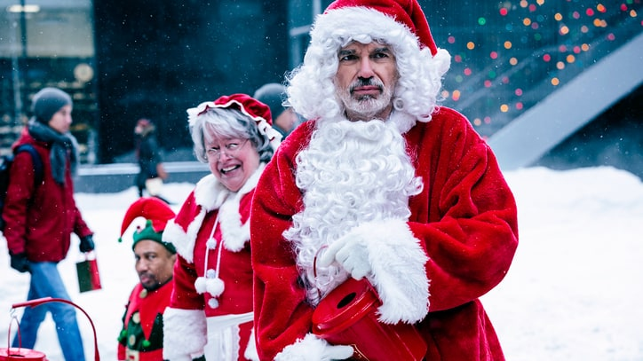 'Bad Santa 2' Review: Sequel to Anti-Holiday Classic Isn't Worth the Tinsel