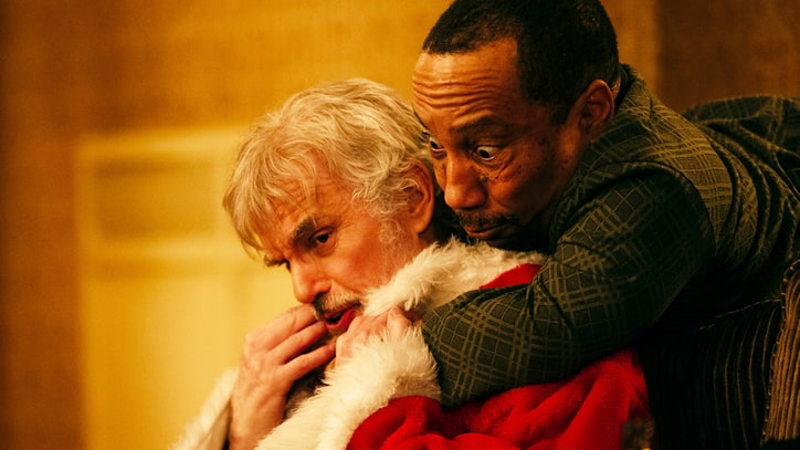 Watch Kathy Bates Talk Dirty in NSFW 'Bad Santa 2' Trailer