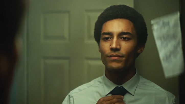 Watch Young, Awkward President Obama Navigate College in New Biopic
