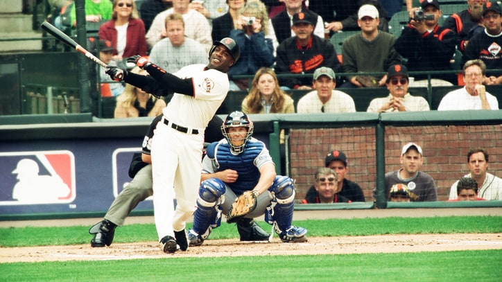 How Barry Bonds Made His Case for Greatness 15 Summers Ago