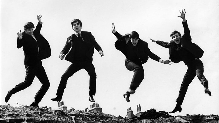 100 Greatest Beatles Songs