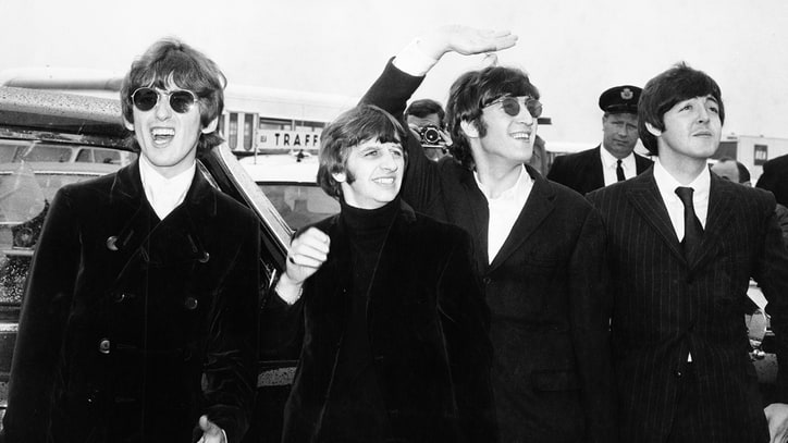 Celebrating 'Revolver': Beatles' First On-Purpose Masterpiece