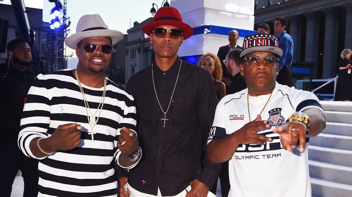 See Bell Biv DeVoe Sing First New Song in 15 Years