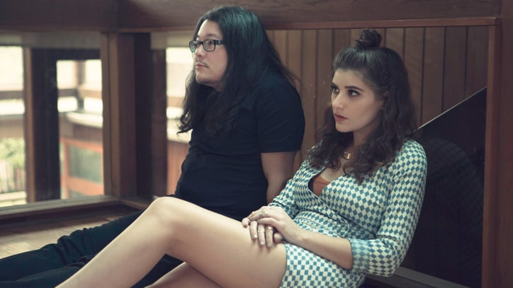 Hear Best Coast's Bright Christmas Song for Amazon Special