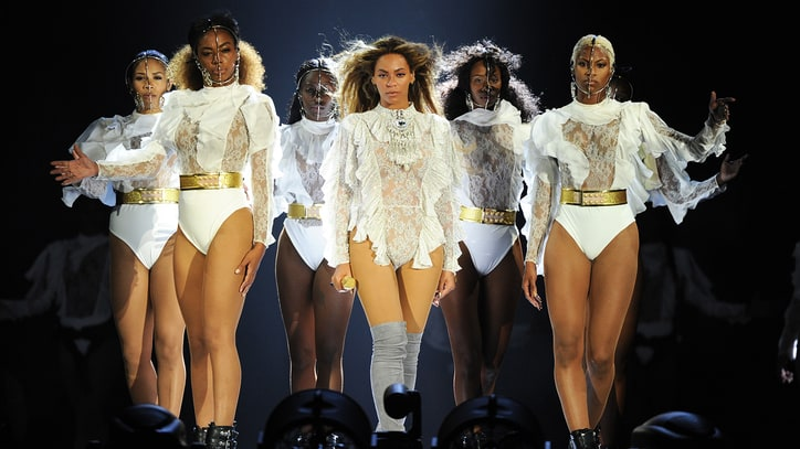 Beyonce on Anti-Trump Women's March: 'We Can Make Our Voices Heard'