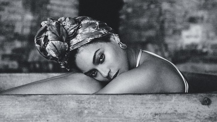 Beyonce Reveals Massive 'How to Make Lemonade' Box Set