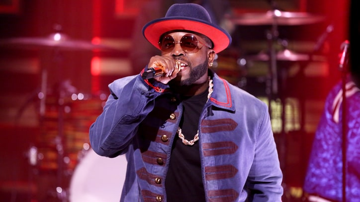 Watch Big Boi Unleash Funky New Song 'Mic Jack' on 'Tonight Show'
