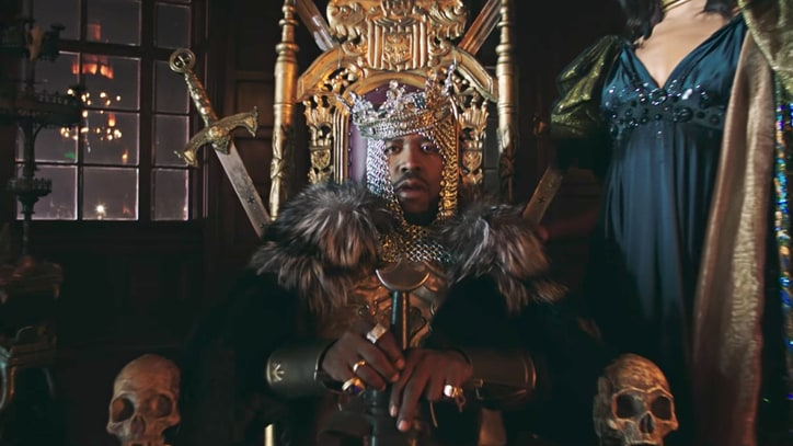 Watch Big Boi's Regal 'Kill Jill' Video With Killer Mike, Jeezy